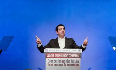 Ципрас: Мы планируем провести новые прогрессивные реформы