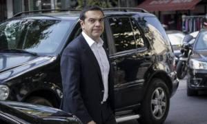 PM Tsipras to visit Kalymnos