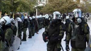 Επέτειος Γρηγορόπουλου: «Φρούριο» η Αθήνα - Επί ποδός 5.000 αστυνομικοί
