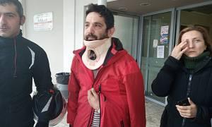 Απίστευτη καταγγελία στη Θεσσαλονίκη: Εργοδότης ξυλοκόπησε άγρια υπάλληλό του