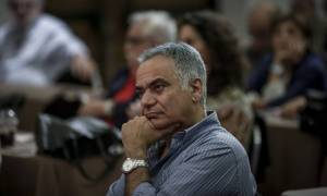 Skourletis announces SYRIZA political rally in Thessaloniki