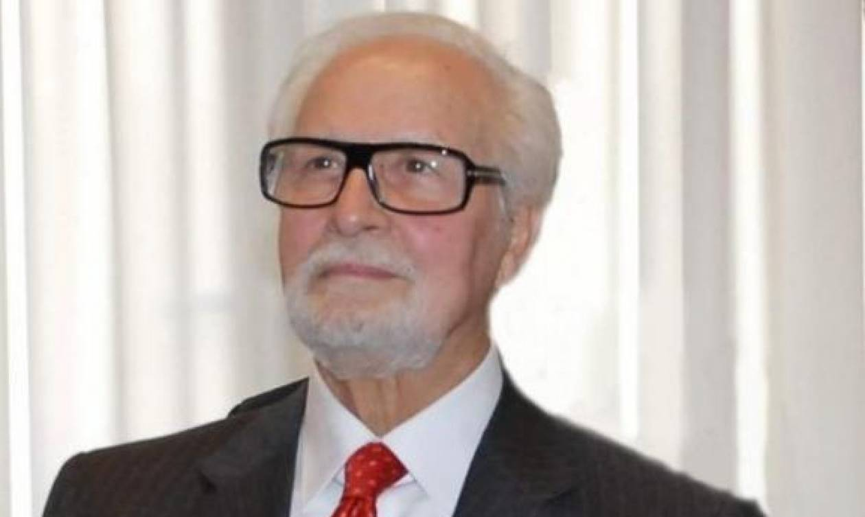 Πάτρα: Την Πέμπτη (6/12) η κηδεία του πρώην εκδότη της «Πελοποννήσου» Σπύρου Δούκα