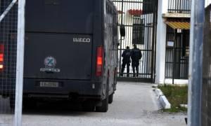 Βίντεο: Ο Ριχάρδος στις φυλακές Ναυπλίου