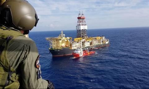 Ρωσία για κυπριακή ΑΟΖ: «Θα λάβουμε μέτρα, εάν δεν χαλαρώσει η στρατιωτική παρουσία των ΗΠΑ»