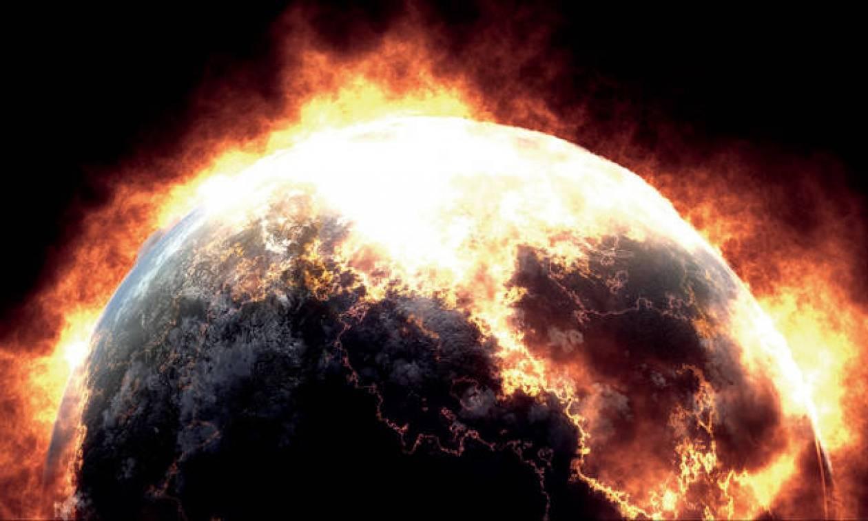 Έρχεται «βιβλική» καταστροφή: Κώδωνας κινδύνου για την κλιματική «βόμβα» που θα αλλάξει τη ζωή μας