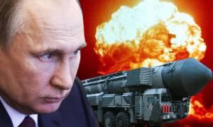 Οργή Πούτιν κατά ΗΠΑ: Οι Αμερικανοί είναι απερίσκεπτοι, θα πάρουν την απάντηση που τους αξίζει