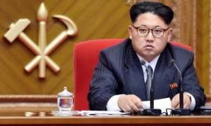 Τρόμος για τη νέα μυστική εγκατάσταση με πυραύλους στη Βόρεια Κορέα - Θα πατήσουν το... κουμπί;
