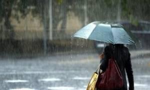 На Кипре закрыты школы из-за непогоды