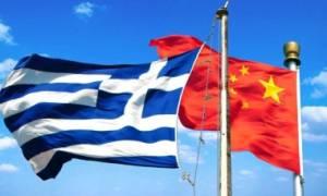 СМИ: Китай передал Греции первый всесезонный танкер для транспортировки СПГ в Арктике