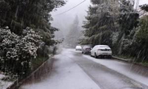 Πώς θα εξελιχθεί ο καιρός τα επόμενα 24ωρα; Η ανάλυση του Τάσου Αρνιακού (video)