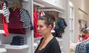 Σεξουαλική επίθεση δέχθηκε η Μαρία Κορινθίου - Άγνωστος προσπάθησε να της κατεβάσει το παντελόνι