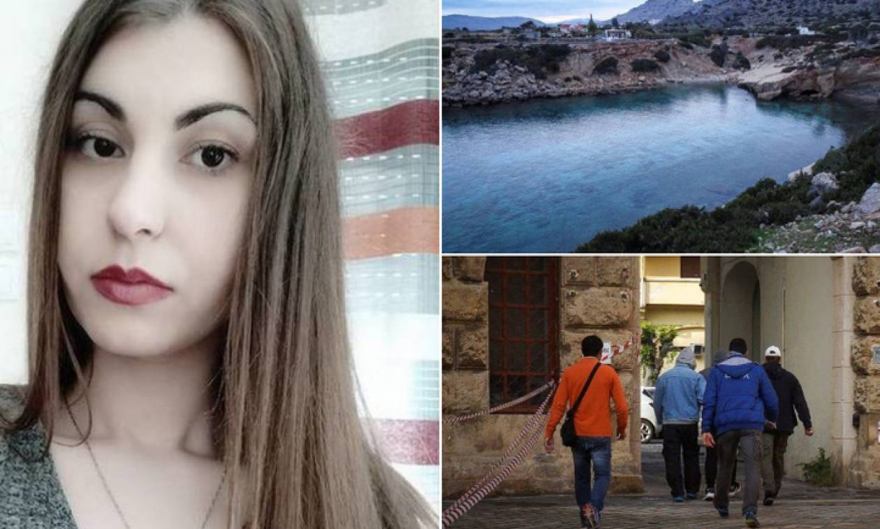 Ραγδαίες εξελίξεις στη δολοφονία της φοιτήτριας: Εμπλέκονται κι άλλα άτομα;