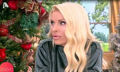 Αναστατώθηκε η Ελένη on air: «Δεν θα κάνω διάλογο μαζί σου» - Τι συνέβη;