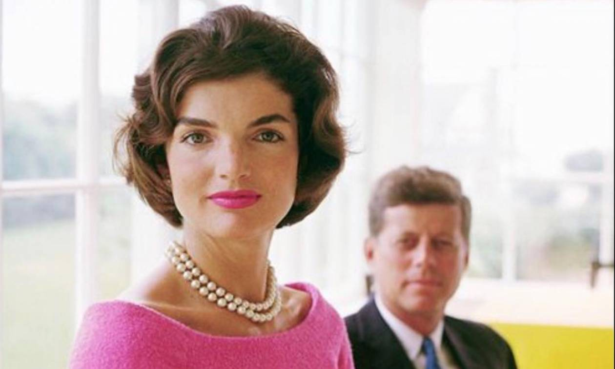 Jackie Kennedy: Η μητέρα πίσω από την Πρώτη Κυρία (pics)