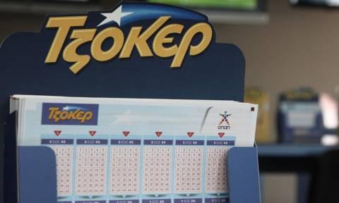 Τζόκερ: Αριθμοί για τα 2.300.000 ευρώ της αποψινής κλήρωσης