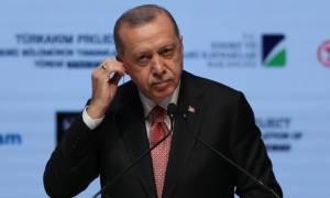 Οργή του Ερντογάν για τις επαφές Κιλιτσντάρογλου με το γερμανικό Die Linke