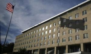 ΗΠΑ: Παράλογες οι ρωσικές δηλώσεις για «περαιτέρω στρατιωτικοποίηση» της Κύπρου