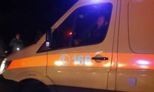 Πανικός στη Θεσσαλονίκη: Νεαρή έπεσε στο κενό από τον 5ο όροφο πολυκατοικίας