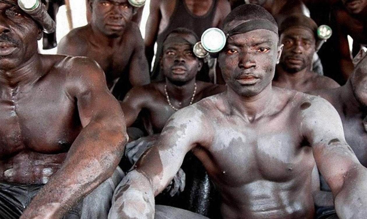 Ανατριχιαστικό: Κι όμως υπάρχουν σκλάβοι στις μέρες μας...