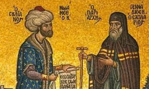 Πού βρίσκεται ο τάφος του Πορθητή και τί βρήκαν μέσα;