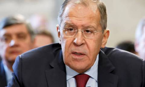 A new starting point in Greek-Russian relations, Lavrov says
