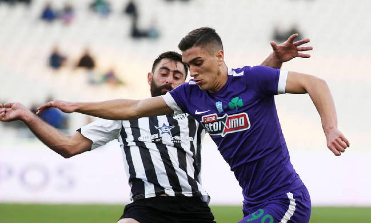 Τούρκοι χάκαραν ποδοσφαιριστή του Παναθηναϊκού (photos)