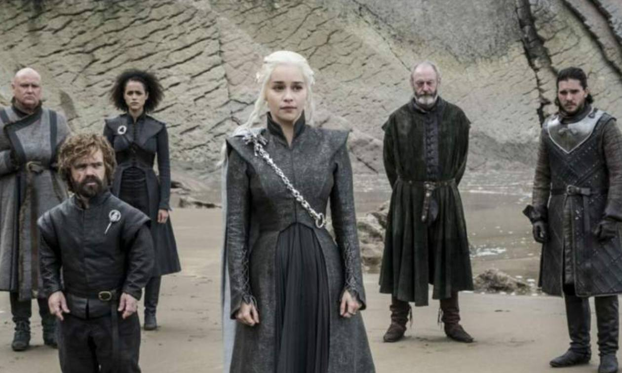 Όχιιιιιιιιιιι: Το νέο teaser του Game of Thrones δείχνει αυτό που όλοι φοβόμασταν