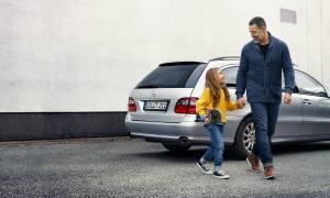Service Select: Πρόγραμμα συντήρησης για αυτοκίνητα άνω των 6 ετών για να είστε 100% σίγουροι