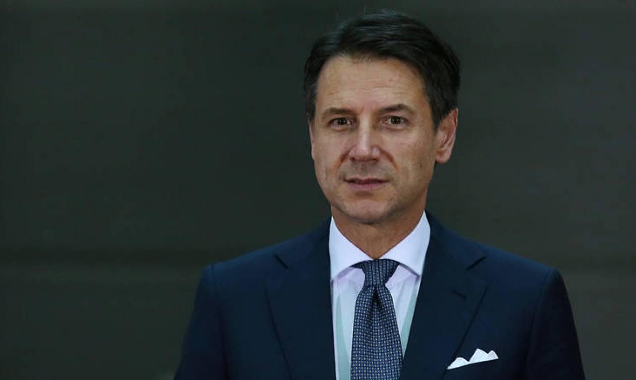 Προϋπολογισμός - Ιταλία: Η κυβέρνηση Κόντε έλαβε ψήφο εμπιστοσύνης