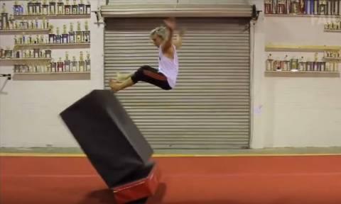 Viral: Αυτά είναι τα καλύτερα Fail βίντεο της εβδομάδας (Προσπάθησε να μη γελάσεις αν μπορείς)
