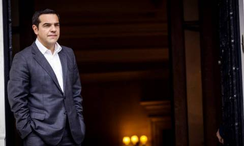 PM Tsipras: we are restoring relations between Greece and Russia