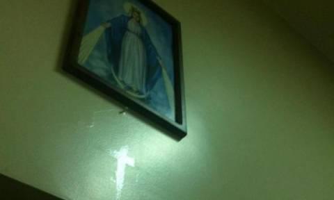 Eμφάνιση του σταυρού σε νοσοκομείο της Δαμασκού - Μαρτυρία Σύριου καρδιολόγου