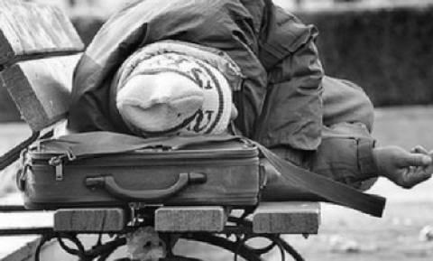 Ρέθυμνο: Νεκρός εντοπίστηκε ένας άστεγος σε πάρκινγκ