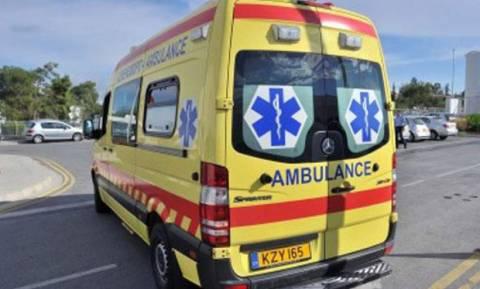 Κόρινθος: Τραγικό θάνατο βρήκε 88χρονη σε τροχαίο