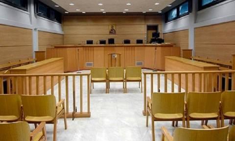 Σε ισόβια κάθειρξη καταδικάστηκε γνωστός Τρικαλινός για υπόθεση κοκαΐνης