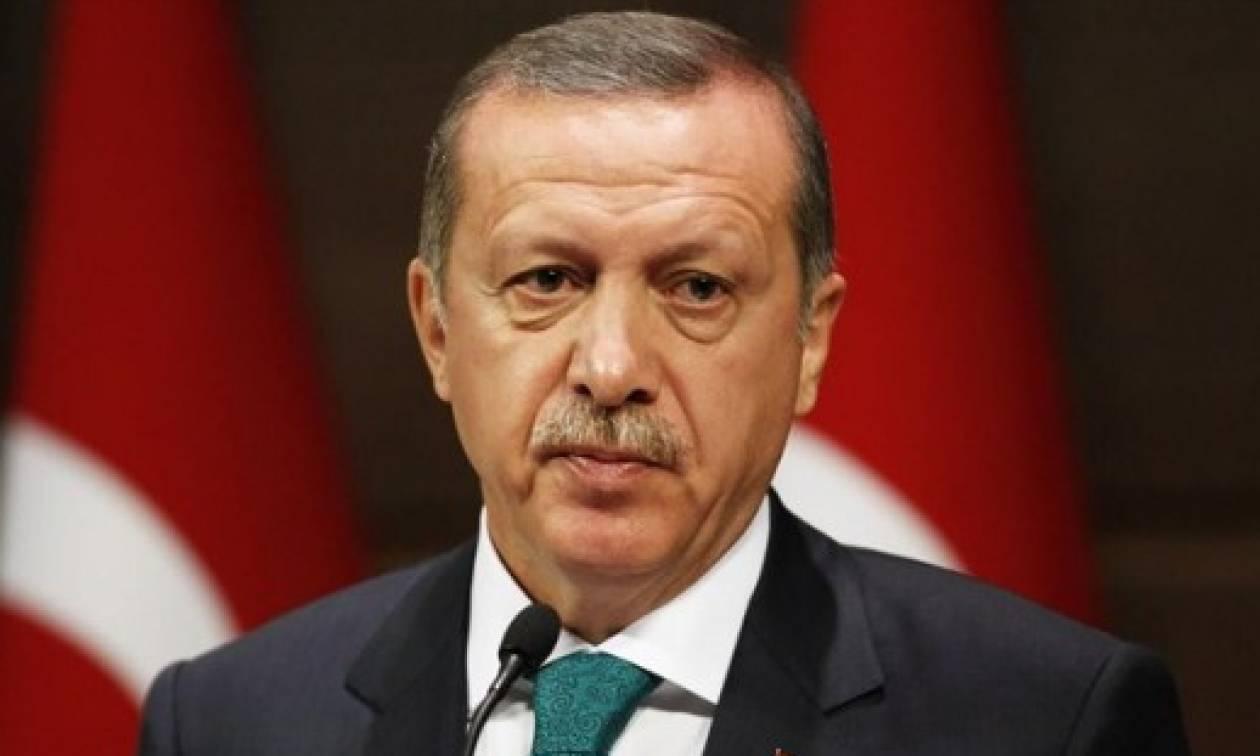 Για δες ποιος μιλάει: Ο Ερντογάν καταδικάζει τη χρήση «υπέρμετρης βίας» στη Γαλλία