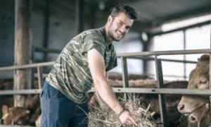 Φάρσαλα: Αγρότες έβγαλαν το δικό τους ημερολόγιο (pics)