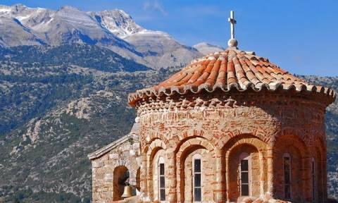 9 Δεκεμβρίου: Μεγάλη γιορτή σήμερα για την Εκκλησία και την Ορθοδοξία