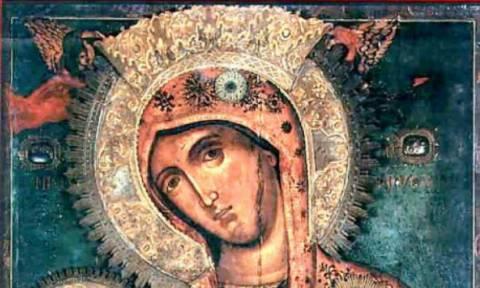 Πώς βρέθηκε το Αγίασμα της Παναγίας Γαλακτοτροφούσας στην παλιά αγορά της Σμύρνης