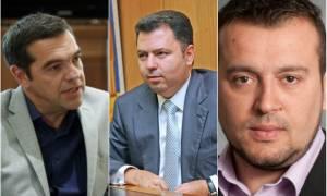 Πολιτικός «σεισμός» μετά την αποκάλυψη του Newsbomb.gr για τις σχέσεις κυβέρνησης – Λαυρεντιάδη