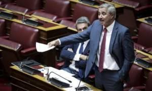 Σάλος από την αποκάλυψη του Newsbomb.gr: Ερώτηση Μανιάτη στον Τσίπρα