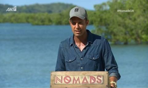 Nomads 2: Αυτόν τον παίκτη έστειλε στην Ένωση η ομάδα που κέρδισε στο τελευταίο αγώνισμα