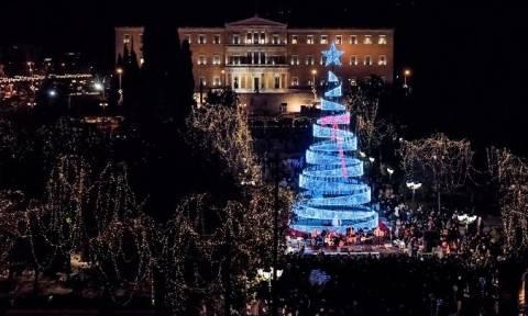 Χριστούγεννα 2018: Περισσότερες από 230 δωρεάν εκδηλώσεις έρχονται από το Δήμο Αθηναίων