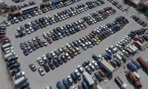 Δημοπρασία πρώην ΟΔΔΥ: Αγοράστε αυτοκίνητο με 400 ευρώ – Πώς θα συμμετάσχετε στη διαδικασία