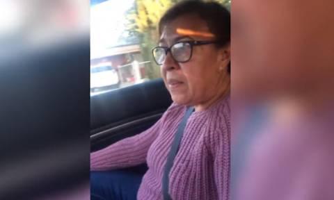 Το είδαμε κι αυτό! Μητέρα βάζει τις φωνές στην κόρη της επειδή οδηγεί πολύ… αργά! (vid)