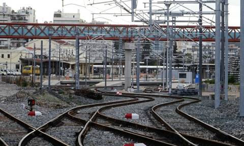 Delays and possible cancellations in Proastiakos suburban railway service