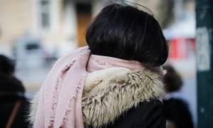 Καιρός: Ραγδαία αλλαγή του καιρού από το βράδυ – Έρχεται τσουχτερό κρύο (vid)