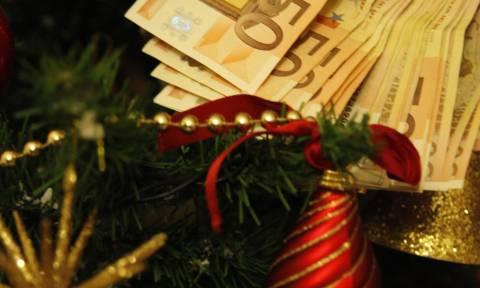 Δώρο Χριστουγέννων: Δείτε ΕΔΩ με ένα κλικ πόσα λεφτά θα πάρετε
