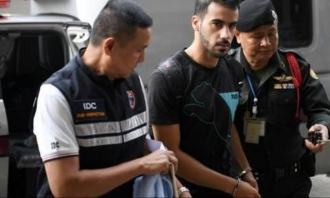 Ποδοσφαιριστής κινδυνεύει με βασανιστήρια αν επιστρέψει στην πατρίδα του (video)