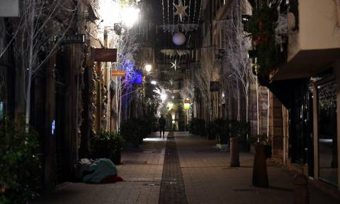 Επίθεση Στρασβούργο: Βίντεο - ντοκουμέντο από το μακελειό με τους 4 νεκρούς